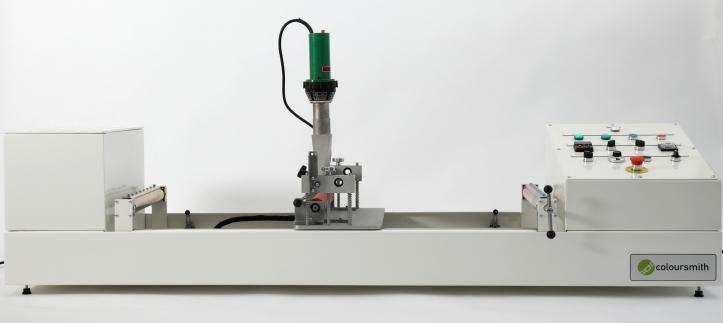 Coloursmith Laboratory Coater